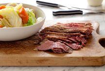 Beef&sliverside