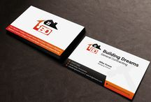 Work Business Cards
