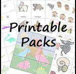 workbook packs