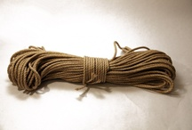 Cuerdas / Cuerdas de fibras naturales y sintéticas: yute, algodón, esparto... Dinos qué necesitas atar y te recomendaremos la cuerda más apropiada