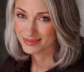 Hair: Aging gracefully