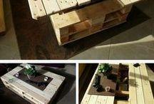 meubels hout