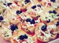 Yummy Foods / by Kadee Bonds
