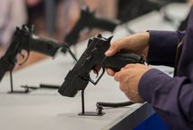 Gun exhibition