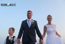 European weddings