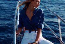 Sailing Fashion / Fashion