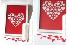 Holidays - Valentine's Love / All things Valentine's and Lovey
