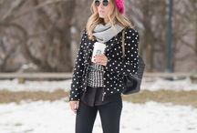 looks de inverno style