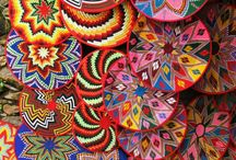 African art and craft