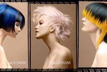 Hair / by Shannon Damm