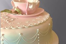 Cake Show Entry