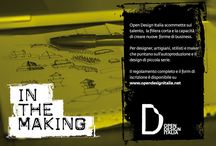 Open Design Italia news