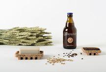 Sabonetes de cerveja Sovina /Sovina Beer Soaps / Sabonetes de cerveja Sovina