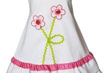 Идеи детской одежды