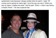 Michael and his magic
