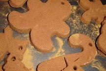 gingerbread activities (Before winter break)