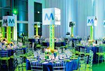 Bar Mitzvah Theme: Club / A club themed Bar Mitzvah or Party