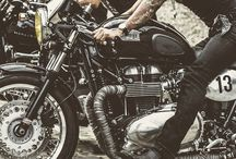 Cool Rides! / Custom Motorcycles, Hot Rods, and whatever else you can get on or into for a thrill!!