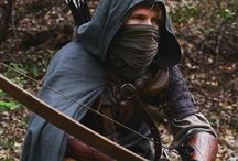 _Hunters // Gli