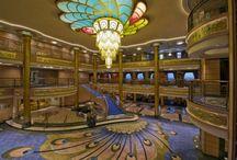 Cruise-Disney Fantasy, February 2013!