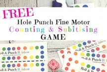 Kindergarten Activities / This board is for anyone looking for fun, clever motivating hands-on activities for kindergarten or preschool kids. #kindergarten #handson #finemotor