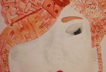 My sketchbook - the body