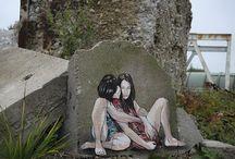 World of Urban Art : JANA & JS  [France/Austria]