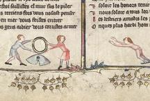 Średniowiecze 1