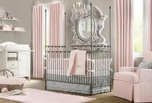 Nursery / by Cindy Maberry