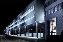 F1 Factories