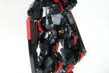 Lego / Lego things