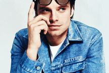Sebastian Stan <3