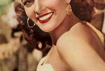 Jane Russell Pinup