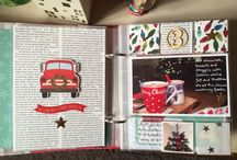 Scrapbooking - December Documented