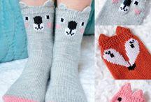 eläin sukkia