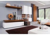 Σύνθεση τοίχου / Κατασκευάζουμε την σύνθεση σύμφωνα με τις ανάγκες του χώρου σας αλλά και της προσωπικής σας αισθητικής.
