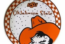 Oklahoma State / by Carol McQueen-Lawton
