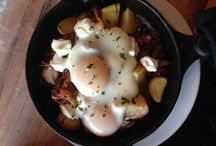 Best Brunches & Breakfasts in Cleveland: 2015 / From Old School diners to ethnic favorites and sophisticated destinations, there are plenty of places to start the day with friends and family. Part of the 2015 Cleveland A-List Dining Guide. / by cleveland.com