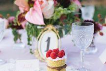 purple lavender wedding ideas