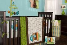 Baby's Room / by Karley Radmall