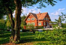 'A casa do Sonho'