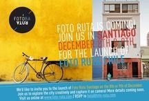 Foto Ruta Santiago