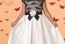 abiye çocuk elbise