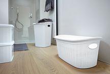 ELEGANCE LINE for HOME / Elegance è la nuova linea di prodotti per la casa di Stefanplast. Pratici, originali e di grande appeal, dal particolare intreccio di ispirazione naturale che lo rendono unico ed inconfondibile