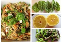 Sort of healthy side dishes