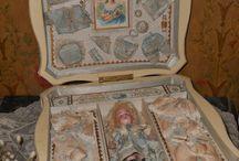 Малышонка в коробчёнке