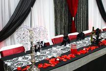 Wedding / by lexi tkhorik