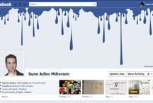 Creative and Funny Facebook Covers