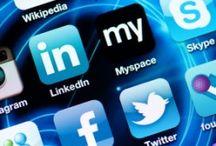 Job Search & Social Media / by Wesleyan Career Center