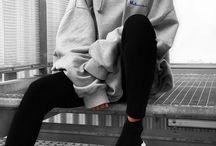 cozy wear